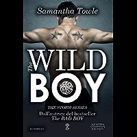The Wild Boy (The Storm Series Vol. 2)