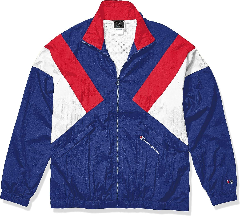 Champion LIFE Men's Nylon Warm: Clothing