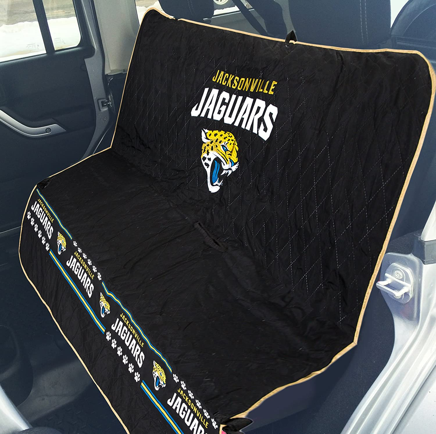 Super Nfl Pet Accessories Largest Selection 32 Football Teams Available In All Sizes Collars Leashes Seatbelts Car Seat Covers Natural Treats Beds Theyellowbook Wood Chair Design Ideas Theyellowbookinfo