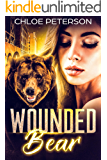 Wounded Bear (Whiteheart Clan Book 2)