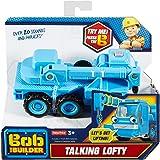 Fisher-Price Bob the Builder, Talking Lofty