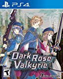 Dark Rose Valkyrie - PlayStation 4