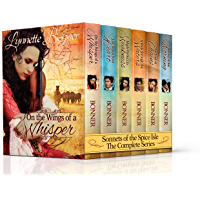 On the Wings of a Whisper—Sonnets of the Spice Isle, the Complete Series