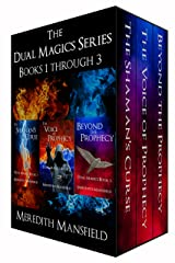 Dual Magics Series: Books 1 - 3 Kindle Edition
