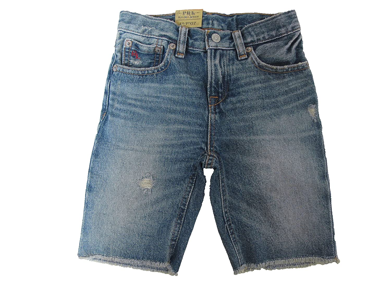 2b55b29c Amazon.com: Polo Ralph Lauren Jean Shorts Slouch Slim 67 Boys Breton ...