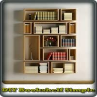 DIY Bookshelf Simple
