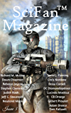 SciFan™ Magazine Issue 3: Beyond Science Fiction & Fantasy