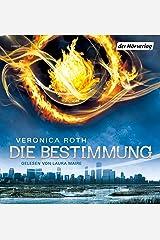 Divergent - Die Bestimmung: Die Bestimmung 1 Audible Audiobook