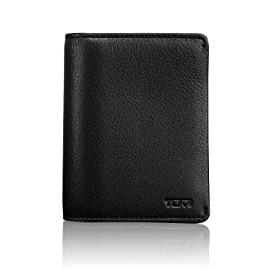 3e0bc3d9c538 TUMI - Men s Nassau Gusseted Card Case - Black at Amazon Men s ...