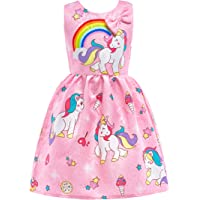 Dressy Daisy Girls Dress Costumes Unicorn Costumes Fancy Dress up