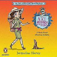 Alice-Miranda in the Outback: Alice-Miranda, Book 19
