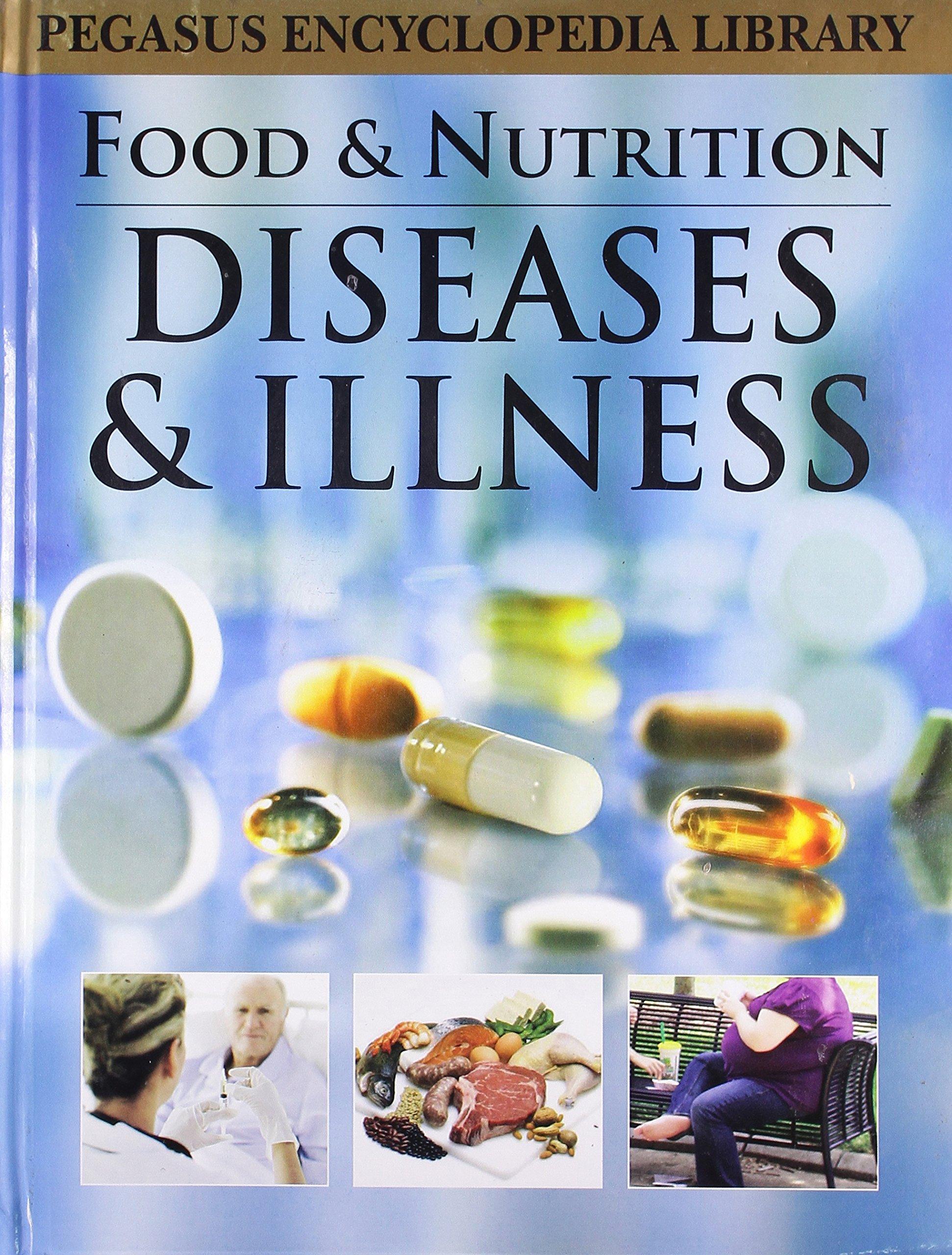 Diseases & Illness pdf epub