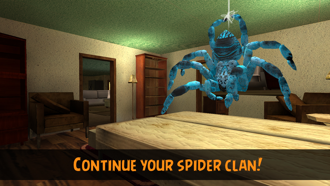 Wild Spider Life | Dangerous Game - Not A Prank: Amazon.es: Appstore para Android