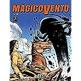 Mágico Vento Vol. 4 - A Besta