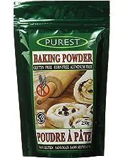 PUREST NATURAL Purest Natural Baking Powder, 250G