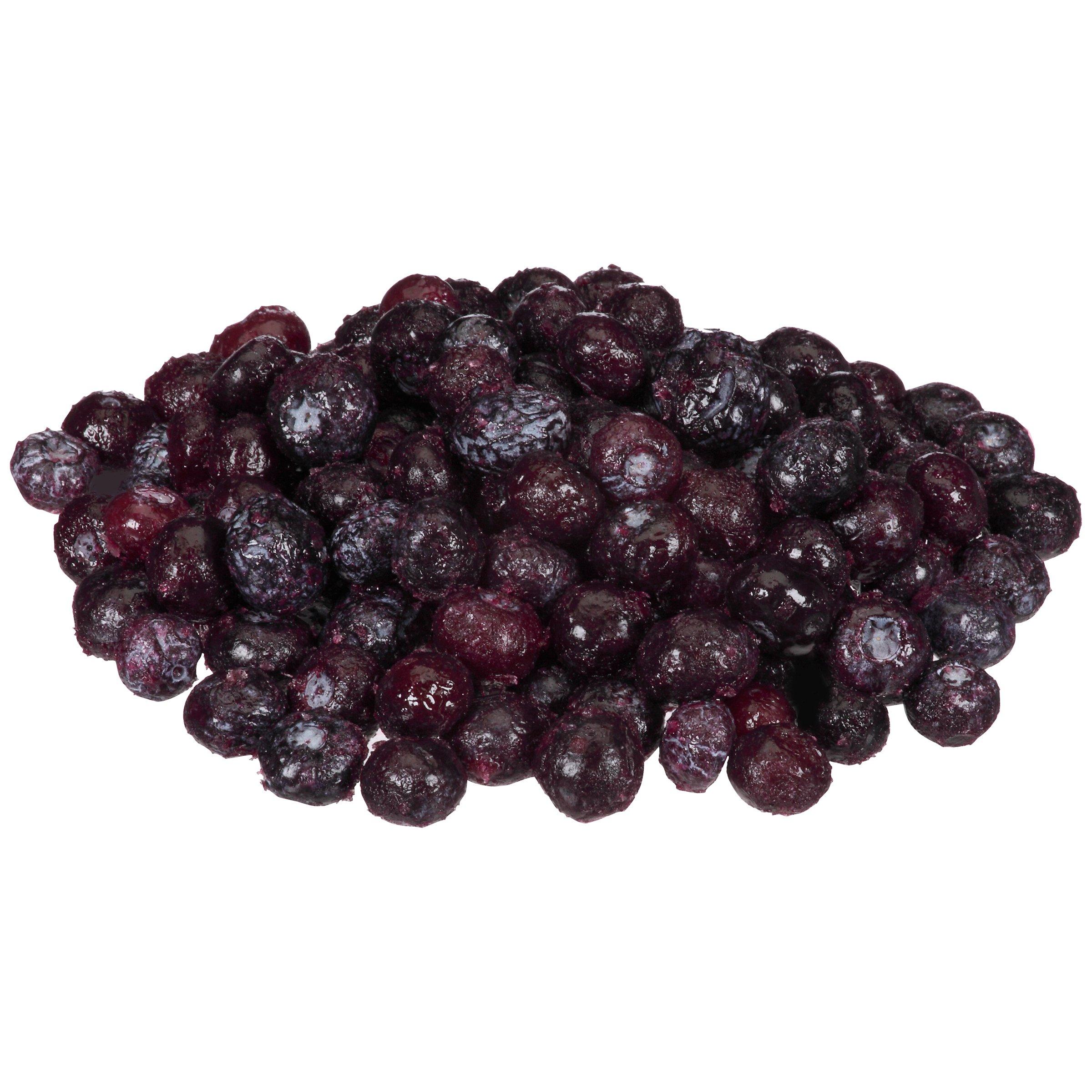 Dole Whole Blueberries, 5 lb, (2 count)