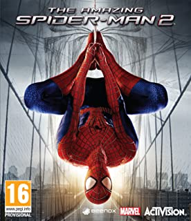 The Amazing Spider Man Wii Amazon Co Uk Pc Video Games