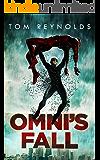 Omni's Fall (The Meta Superhero Novel Series: Book #4)