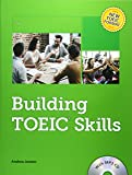 BUILDING TOEIC SKILLS WITH MP3 CD