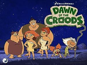 Amazon Com Watch Dawn Of The Croods Season 3 Prime Video
