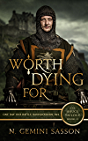 Worth Dying For (The Bruce Trilogy Book 2)