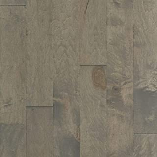 """product image for Shaw SW697-05058 Shaw SW697 Eclectic Maple 5"""" Wide Smooth Engineered Hardwood Flooring with ScufResist Platinum Finish - Sold by Carton (15.8/SF Carton)"""