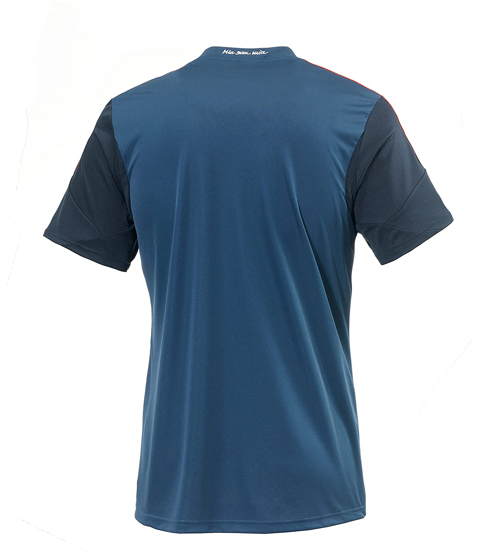 adidas Performance Niños Camiseta de fútbol, Antracita: Amazon.es: Deportes y aire libre