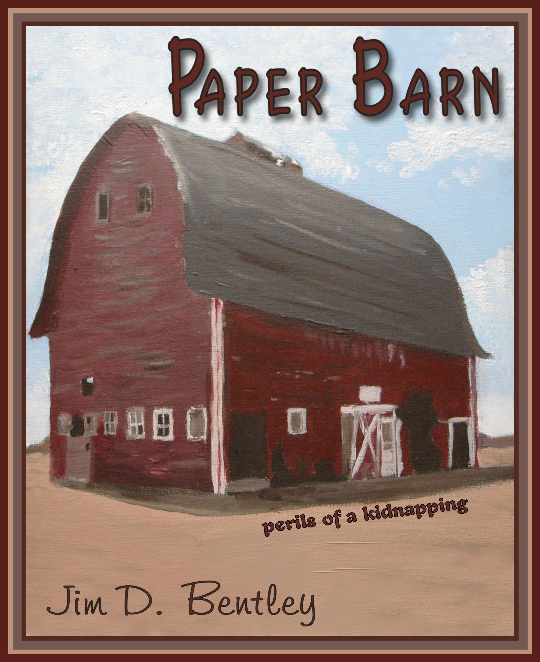 Paper Barn pdf epub
