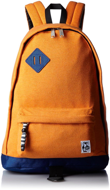 [チャムス] リュック Classic Day PackSweat Nylon CH60-0681-A046-00 B01HMCGTWG HOrange/Navy HOrange/Navy