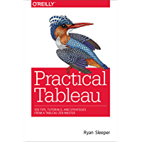 Practical Tableau: 100 Tips, Tutorials, and Strategies from a Tableau Zen Master (English Edition)