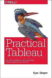 Amazon com: Communicating Data with Tableau: Designing