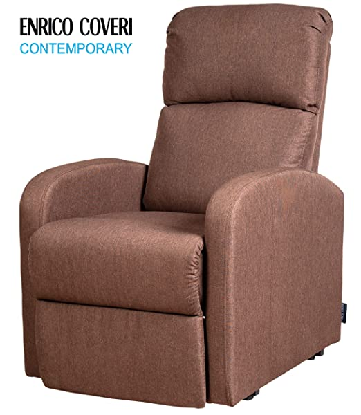 Enrico Coveri Contemporary sillones Relax reclinables ...