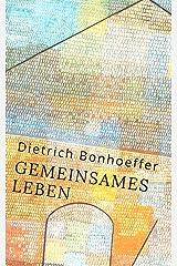 Gemeinsames Leben (German Edition) eBook Kindle