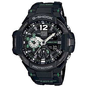 f8e4a618dfd Amazon.com  Casio G-Shock Men s GA-1100 Gravitymaster Watch