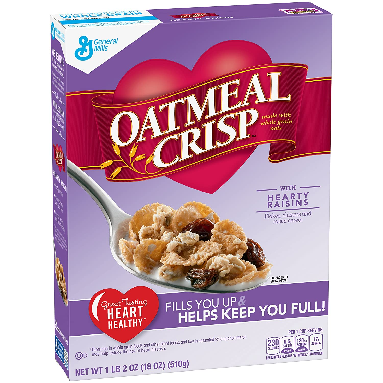 Watch Which Is Healthier: Oatmeal Or Cold Cereal video