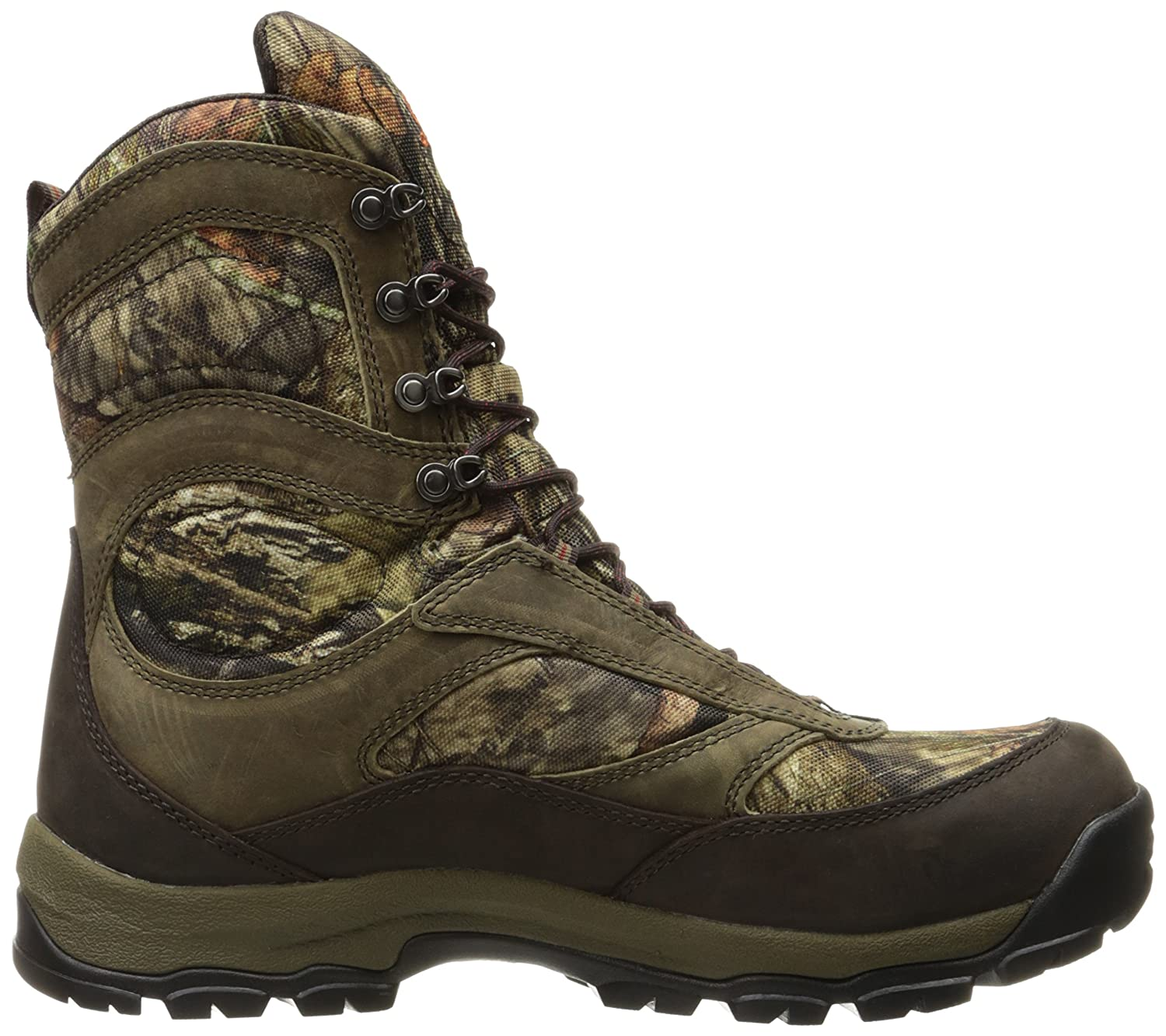 Danner Mens High Ground 8  InsulatedHunting Shoes