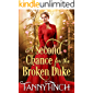 A Second Chance for the Broken Duke: A Clean & Sweet Regency Historical Romance