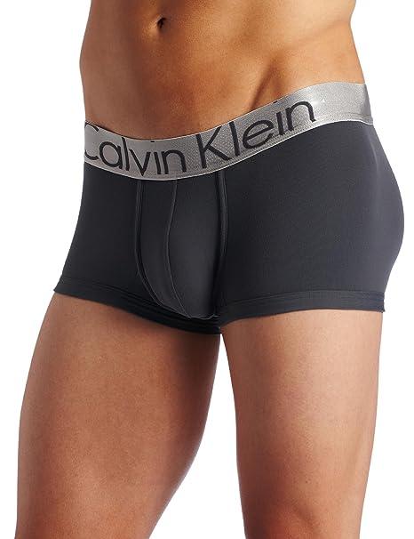 Calvin Klein Steel - Ropa Interior - L Hombres