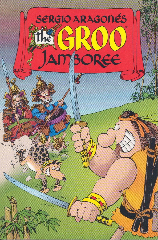 Read Online Groo: Jamboree pdf epub
