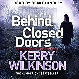 Behind Closed Doors: Jessica Daniel, Book 7