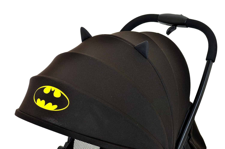 Amazon.com: kidsembrace dc comics Batman compacto carriola ...