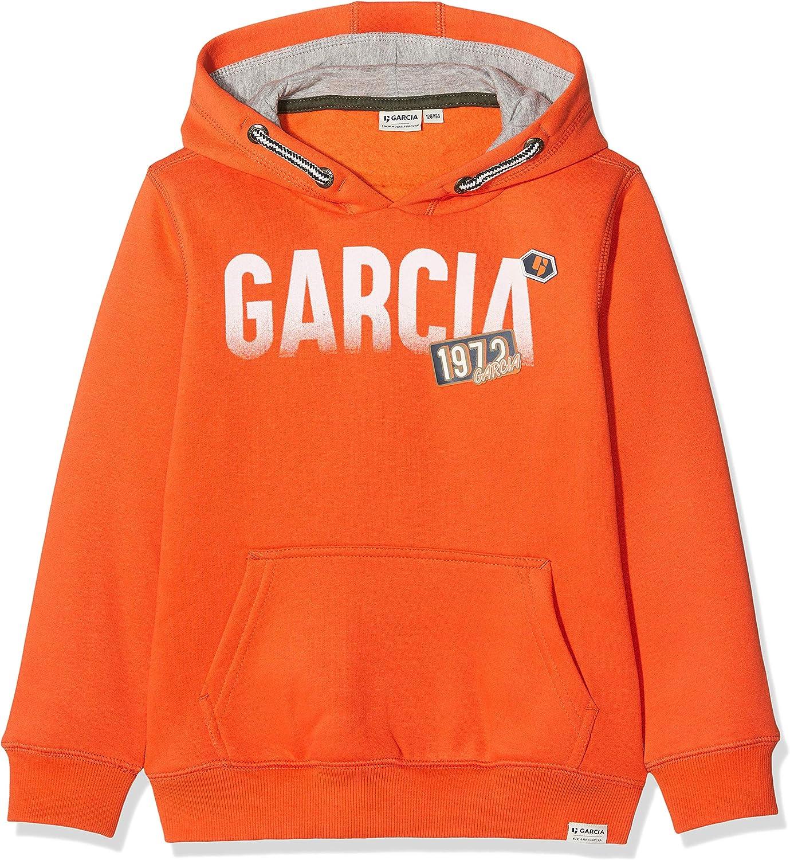 Garcia Kids Sweat-Shirt Gar/çon