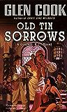Old Tin Sorrows (Garrett, P.I. Book 4)