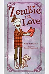 Zombie in Love Kindle Edition