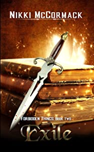 Exile (Forbidden Things Book 2)