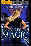 Black Pool Magic (Rune Witch Book 3)