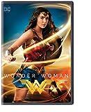 Wonder Woman (Bilingual)