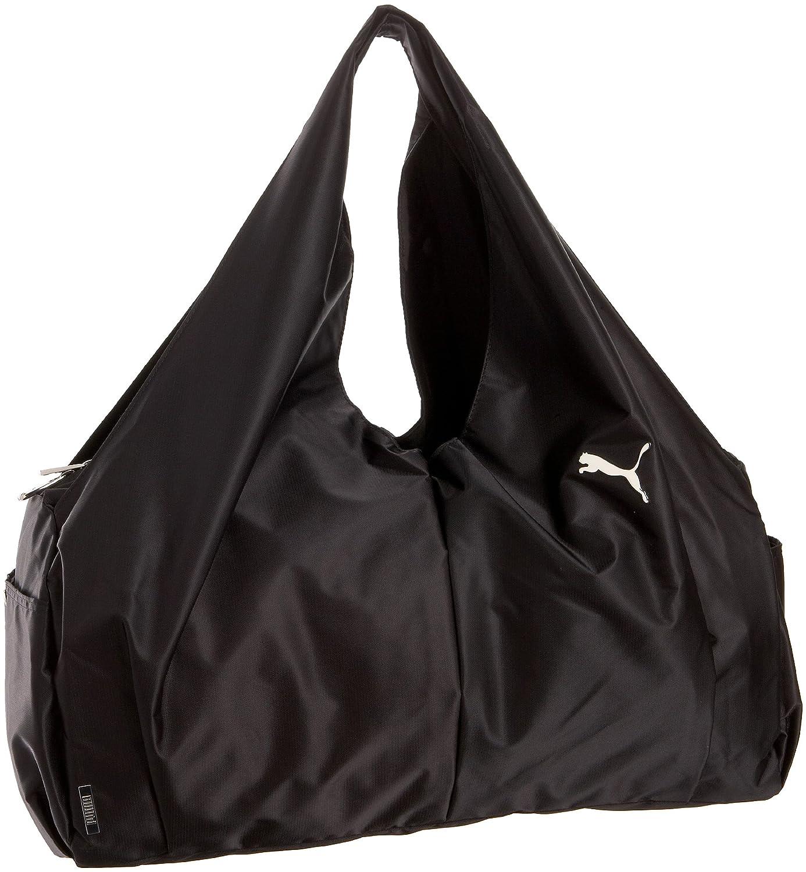 Amazon.com  PUMA Fitness Lux Workout Bag 6309dfee69c63