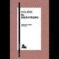 El misántropo (Teatro)