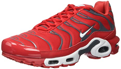 best loved 107c5 5f4f2 nike air max plus tn Rosso